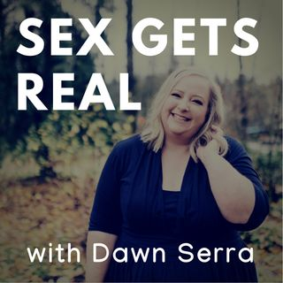 Sex Gets Real 273: Crushing on a co-worker, book recommendations, & trouble speaking up