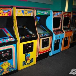 Top 5 Juegos De Arcade