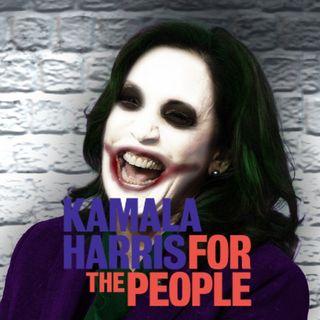 Krampus-Allah Kamala Speaks