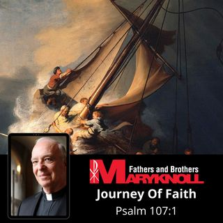 Do you not care that we are perishing?  Journey of Faith