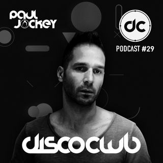 Disco Club - Episode #029