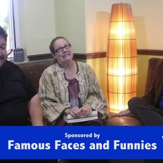 The Many Writing Personalities of Author Dianna Dann Narciso on the Hangin With Web Show