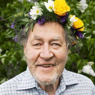 Sommar 60 år: Lars Ulvenstam har ordet