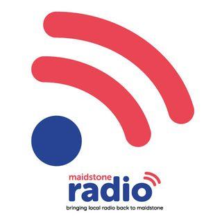 Maidstone Radio Podcast Episode 1 (128kbps)