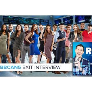 Big Brother Canada 5 Exit Interview | Latest Houseguest Voted Out - March 17