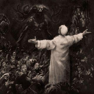 Catholic Demonology IX