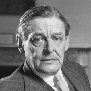 T. S. Eliot: La coltura degli alberi