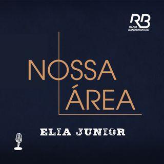 Podcast: Nossa Área de 25/08/2021