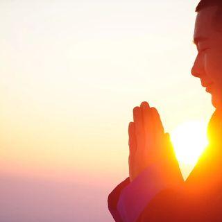 Meditazione Sui 3 Dantian Lezione All'aperto