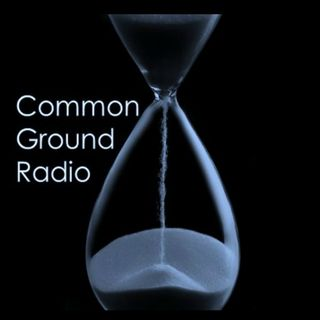 Common Ground Radio: Episode 21