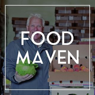 17 FoodMaven Is Solving All of The Industry's Problems, Starting with Food Waste