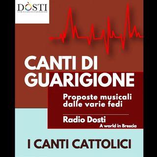 Canti di Guarigione - Canti cattolici