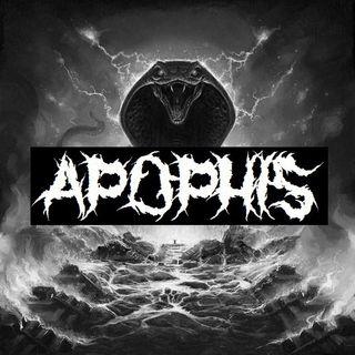 APOPHIS - APOPHIS - FULL EP - 01 APOPHIS FULL EP 120 BPM WAV MONO