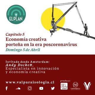 Capítulo 5 - Economía Creativa Porteña en era poscoronavirus