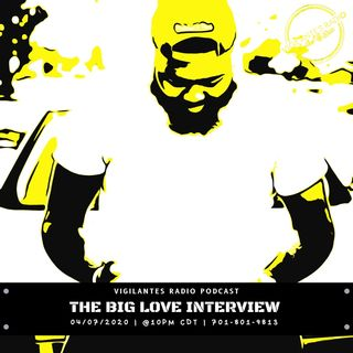 The Big Love Interview.