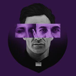 Śledztwo Pisma, sezon 1 odcinek 2: Szatan przychodzi do księdza