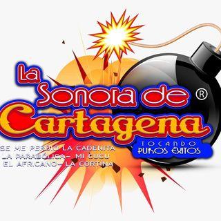 La Roba Maridos - Sonora De Cartagena