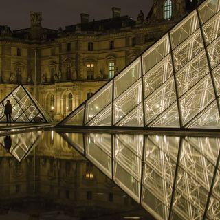 Esci dalla zona di comfort - La mia esperienza a Parigi