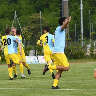 Calcio, l'Arzignano è riemerso dai bassifondi e si candida tra le stelle della serie D