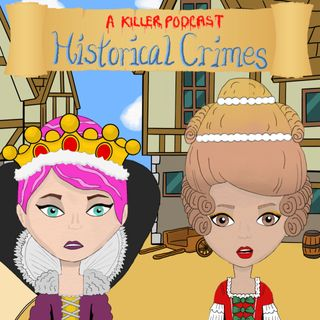 S3 EP5 The Essex Witch Trials