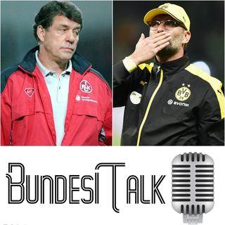Puntata 10 - I migliori allenatori nella storia della Bundesliga