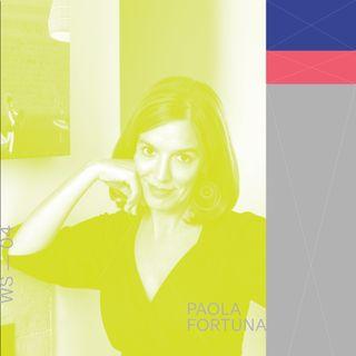 SMDW 2020 - Paola Fortuna