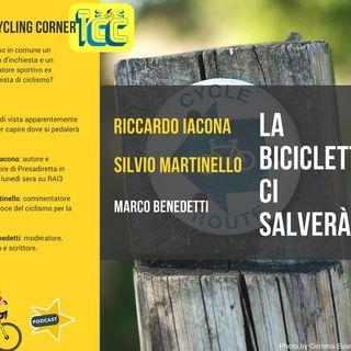 TCC Special - Riccardo Iacona & Silvio Martinello - il futuro della bici