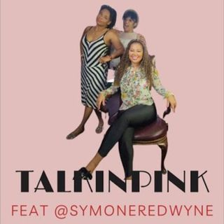 TALKinPINk Welcomes Simone Redwyne