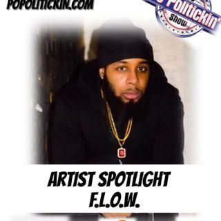 Artist Spotlight - F.L.O.W. | @Flow349