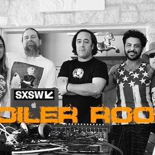 Boiler Room - Live at South by South West In Austin TX
