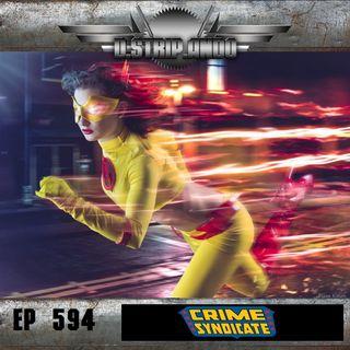 594 - ¿Contra qué jefe explotador te protege el Sindicato del Crimen?