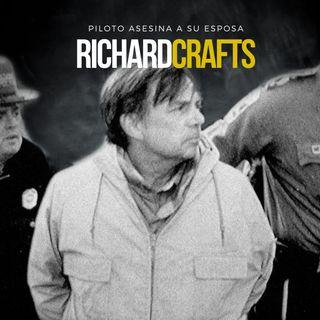 EP 24: Piloto ASESINA a su ESPOSA de la PEOR MANERA | Helle y Richard Crafts - Estados Unidos