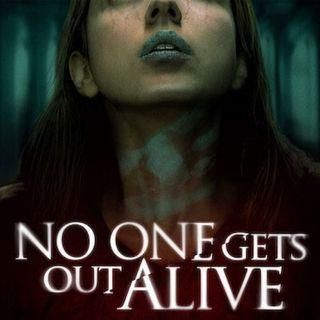 Nessuno Ne Uscirà Vivo (2021) recensione horror di Netflix  by philfree.blogspot.com