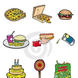 Junk Food And Your Hippocampus