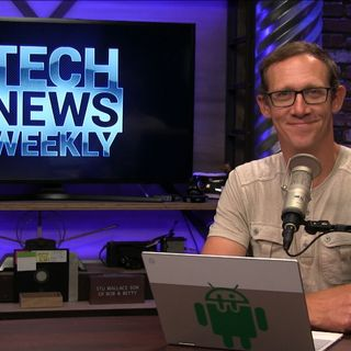 Tech News Weekly 92: Say Boo to a Goose