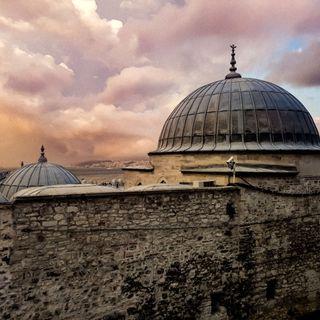 Viaggio ad Istanbul: (3) Fatih e la moschea di Solimano