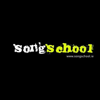 The Songschool Show @ Colaiste Rís