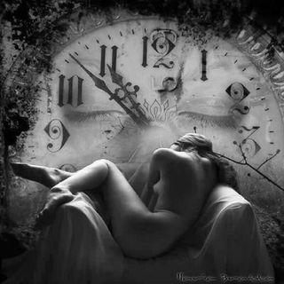 Relojes sin tiempo