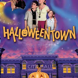 Halloweentown Halloween Special