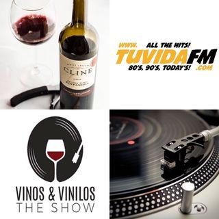 VINOS & VINILOS THE SHOW 09/13/2020