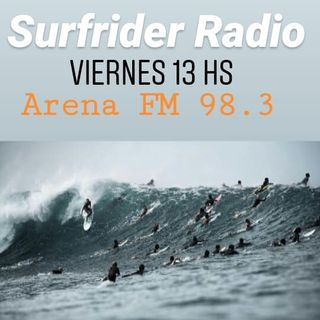 Surfrider Radio Programa 47 del 5to ciclo (26 de Junio)