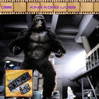 FF: 088: King Kong Lives