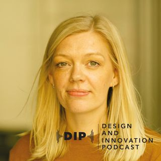 DIP| Ep. 9| Building Solutions That Delivers Value to your Employees and Business (with Sarah Christine)