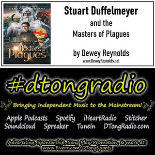 #NewMusicFriday on #dtongradio - Powered by deweyreynolds.net
