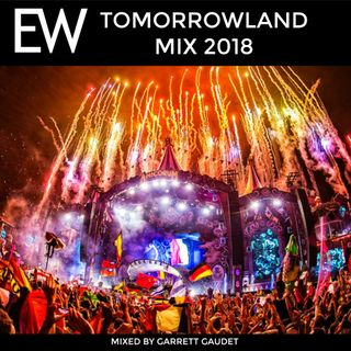 Tomorrowland Mix 2018 | EW242