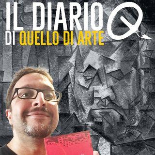 Diario 3 - Picasso, visione assoluta