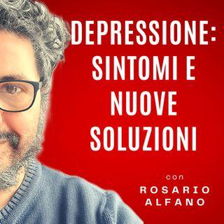 depressione sintomi e nuove soluzioni