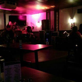 Live Music @ The 308 Brass Rail