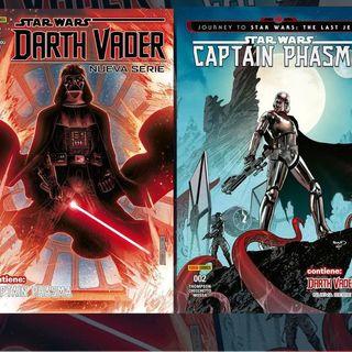 Star Wars Splash Page #181 -- Read It in Books