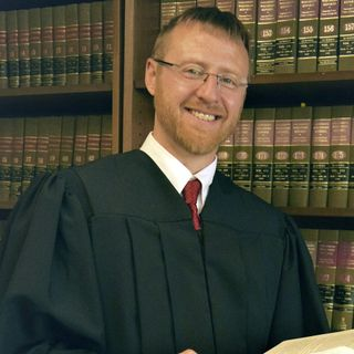 Judge Hagedorn on Supreme Court Elections